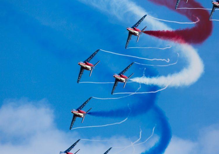 Les enjeux de l'industrie aéronautique française