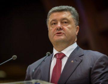 Ukraine : arrestation d'un négociateur suspecté d'avoir voulu tuer Petro Porochenko