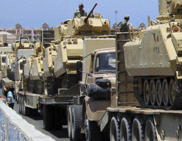 L'institution militaire égyptienne, l'entreprise la plus puissante du pays