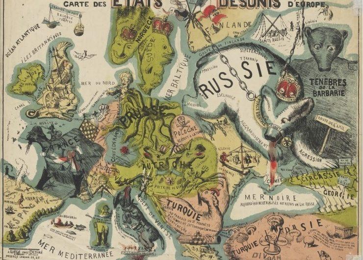 Quelle est l'unité stratégique de l'Europe ?