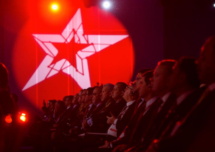 La conférence de Moscou sur la sécurité internationale : récits d'une fin de l'histoire occidentale