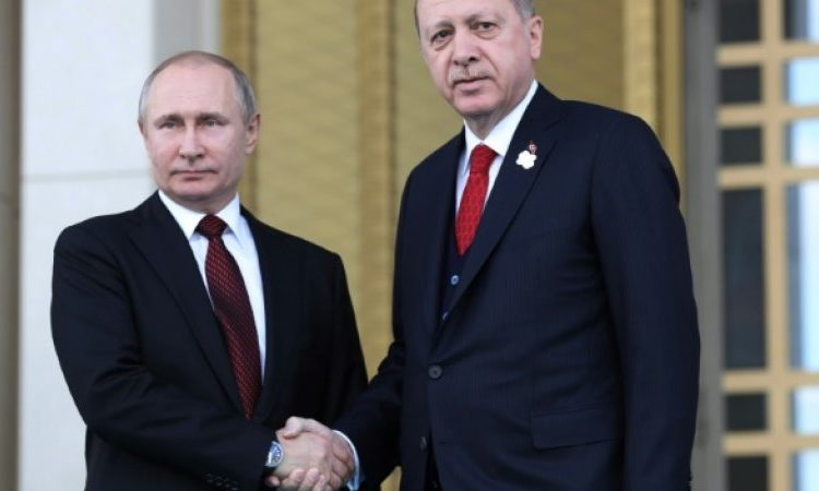 Maintien de la Turquie dans l'OTAN: Ankara vaut bien quelques S-400