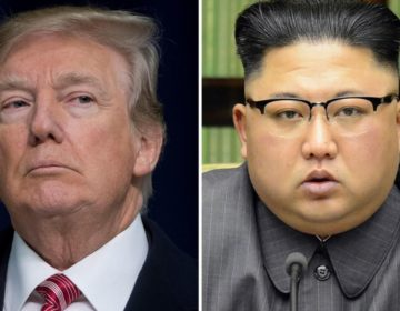 Point de situation sur la possible rencontre entre Donald Trump et Kim Jong Un