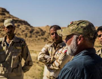 Le Pentagone dévoile le nombre de contractuels engagés au Levant