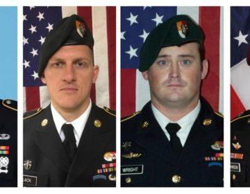 Le Pentagone reconnaît le rôle essentiel joué par l'aviation française lors de l'attaque de soldats américains et nigériens au Niger en octobre dernier