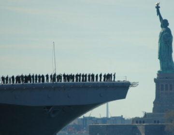 Le réveil de la 2ème flotte : l'Atlantique Nord, futur champ de bataille ?