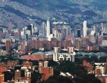Guérillas et sociétés en Amérique Latine (1) : Colombie