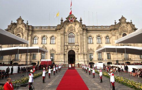 Guérillas et sociétés en Amérique Latine (2) : Pérou
