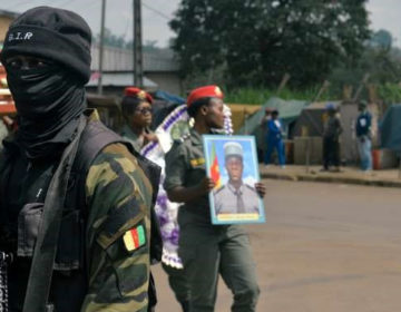 La situation au Cameroun anglophone inquiète la sphère internationale