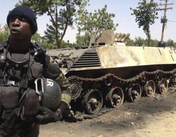 La crise du Cameroun anglophone s'enlise aux dépens de l'armée