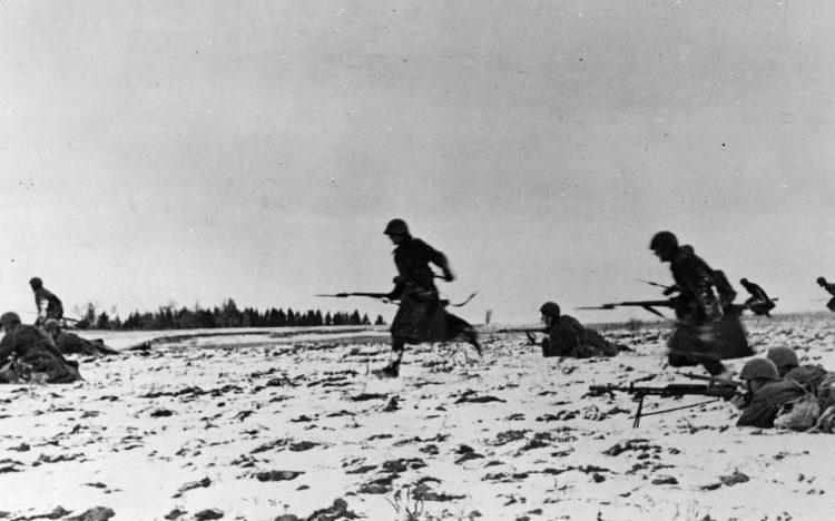 Le Ministère de la Défense russe déclassifie les documents secrets autour du lancement de l'opération Barbarossa