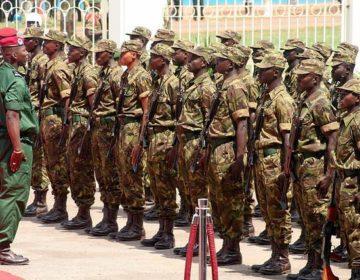 La Chine se heurte à l'embargo onusien dans sa livraison d'armes à Bangui