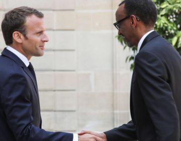 « Balayer les cendres » : la France et le Rwanda
