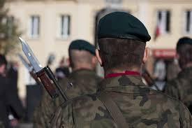 Discussions autour de l'implantation permanente de forces américaines en Pologne