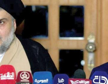 IRAK – Alliance entre Moqtada al-Sadr et Hadi al-Ameri pour former un nouveau gouvernement