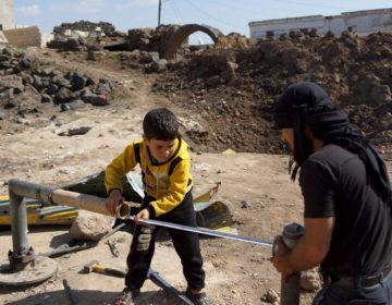 Syrie : un accord trouvé entre les rebelles et le gouvernement dans la province de Deera