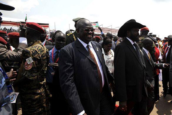 Soudan du Sud : enfin un cessez-le-feu ?