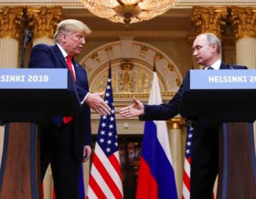 Rencontre entre Donald Trump et Vladimir Poutine : au-delà du tollé, quelles perspectives militaires?