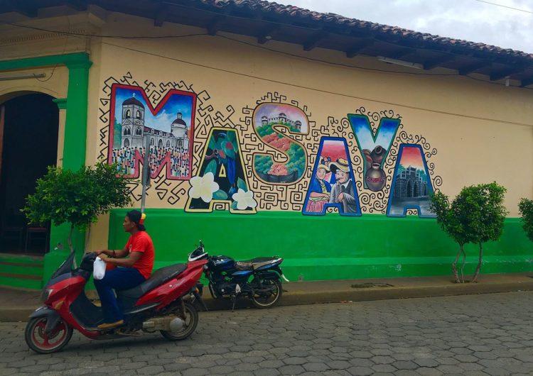 Nicaragua : comment meurent les révolutions