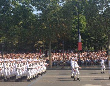 L'armée française, témoin et ciment de l'identité nationale