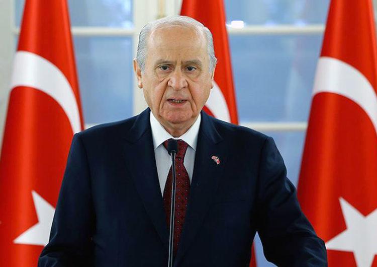 Turquie – perspectives post-élections : le poids du MHP