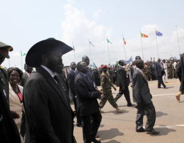 Soudan du Sud : les pourparlers continuent