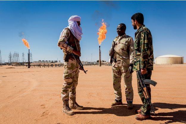 Sous pression américaine, la crise de l'or noir libyen se résorbe