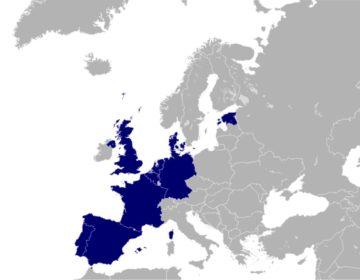 """""""L'initiative européenne d'intervention"""" souhaitée par la France se concrétise autour de neufs pays européens"""