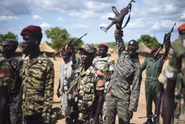 Soudan du Sud : des complications à l'horizon