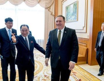Bilan contrasté pour la visite de Mike Pompeo en Corée du Nord