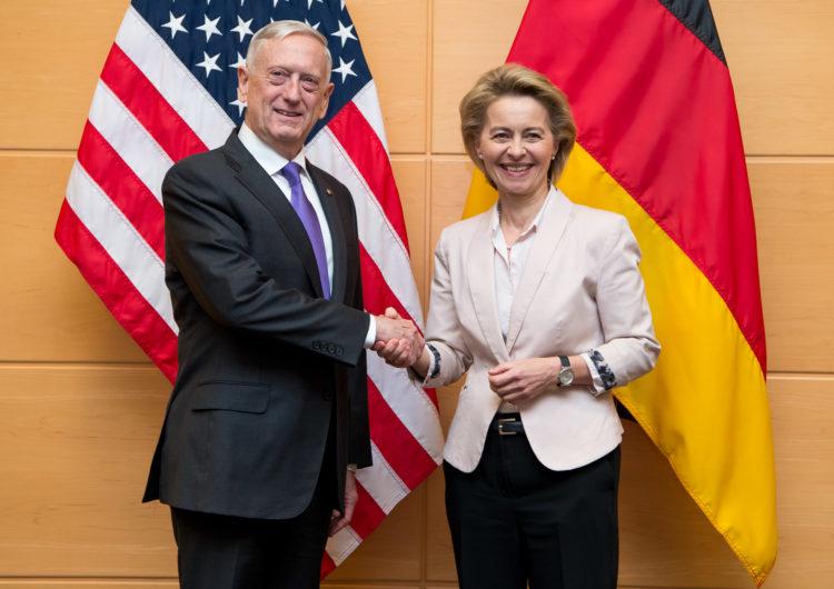 Armée fédérale allemande : des moyens accrus pour une stratégie toujours plus otanienne ?
