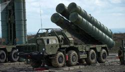 Washington n'exclut pas de sanctionner l'Inde si elle acquiert le S-400 russe