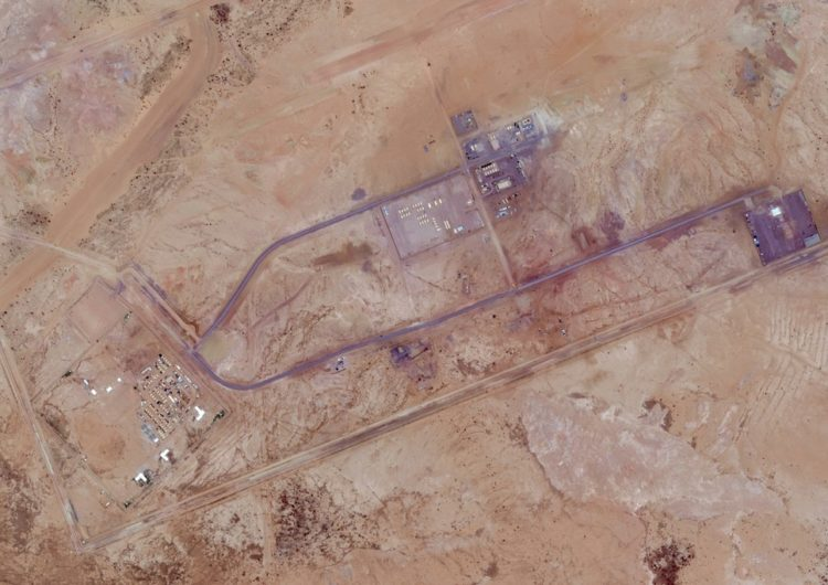 CIA : une base aérienne à Dirkou pour de futurs drones armés
