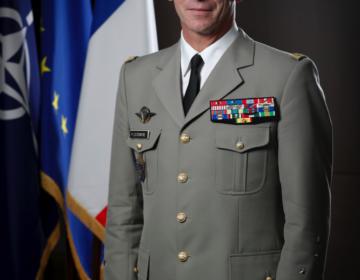 Le général Lecointre livre sa vision pour les armées aux députés de la commission de la défense nationale et des forces armées