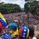 L'administration Trump a évoqué des plans de destitution du président vénézuélien avec des officiers rebelles