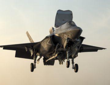 Débuts opérationnels contrastés pour le F-35B