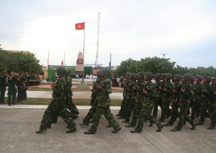 Editorial : Mer de Chine Méridionale : les archipels, la puissance, et les lois mutilées