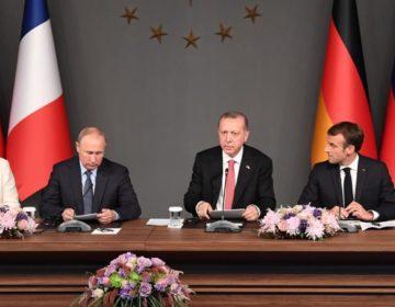 Turquie : Focus sur le sommet quadripartite d'Istanbul