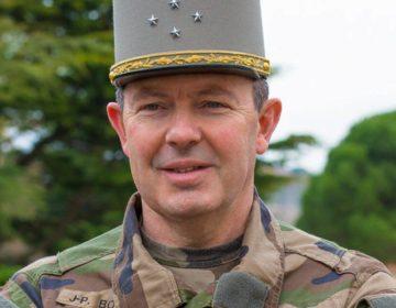 France – Audition du général Jean-Pierre Bosser par la Commission de la défense nationale et des forces armées