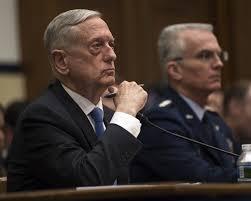 James Mattis hausse le ton face à Moscou sur le traité sur les Forces Nucléaires Intermédiaires