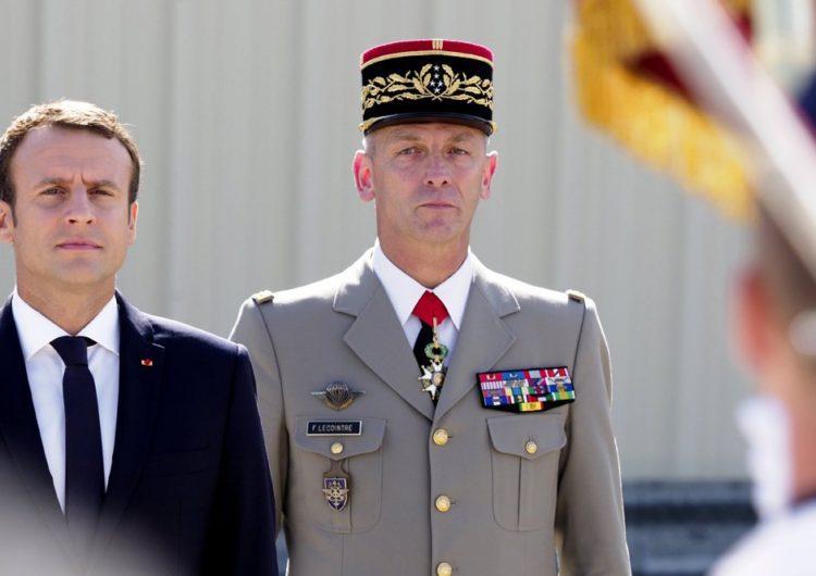 """Le budget de défense et de sécurité en """"accélération"""" pour 2019"""