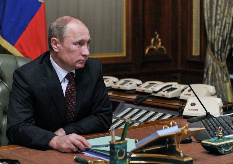 UKRAINE: La difficile préparation du Sommet quadripartite de Paris prévu le 9 décembre.