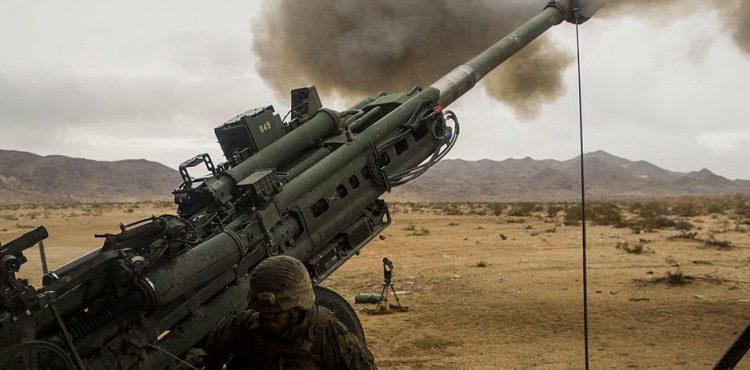 US Army : le renouveau de l'artillerie