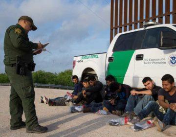 Etats-Unis / Mexique – Montée en puissance du dispositif militaire à la frontière