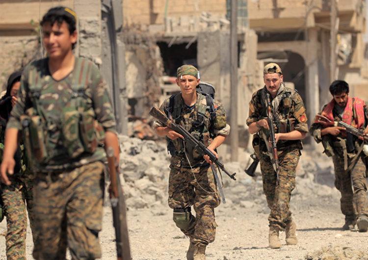 L'Etat Islamique est-il toujours une menace sérieuse ? L'opération Roundup et la résistance djihadiste