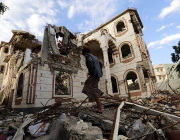 Yémen – James Mattis veut un cessez-le-feu sous 30 jours
