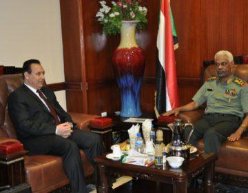Soudan: vers une coopération régionale renforcée?