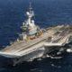 France– Sur le Charles de Gaulle, Emmanuel Macron souhaite une armée européenne sans remise en cause des liens transatlantiques