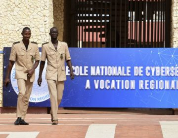 Sénégal : une coopération sur la cybersécurité avec l'Estonie
