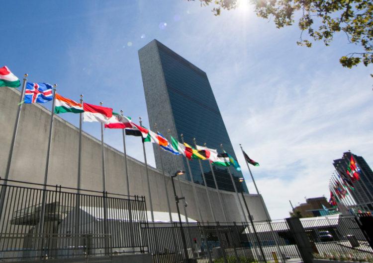 France/Allemagne – L'Union Européenne remplacera-t-elle la France au Conseil de sécurité de l'ONU ?